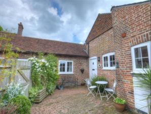 Cottage The Mews Goudhurst