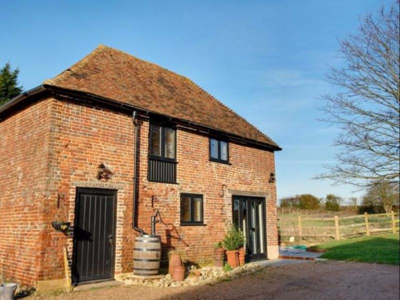 Holiday cottage Water Farm Granary