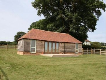 Holiday cottage Acorn Barn