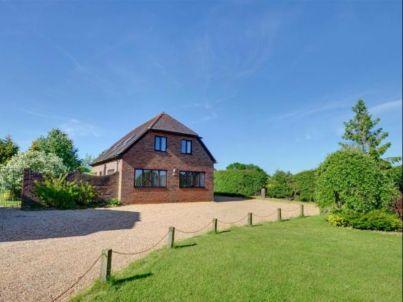 Tudorhurst Cottage