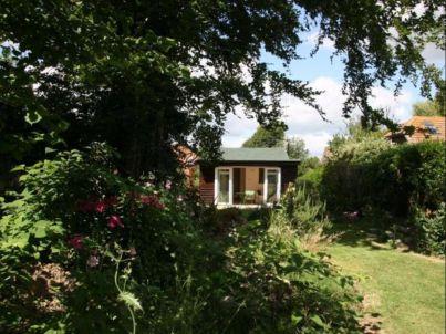 Iden Cottage