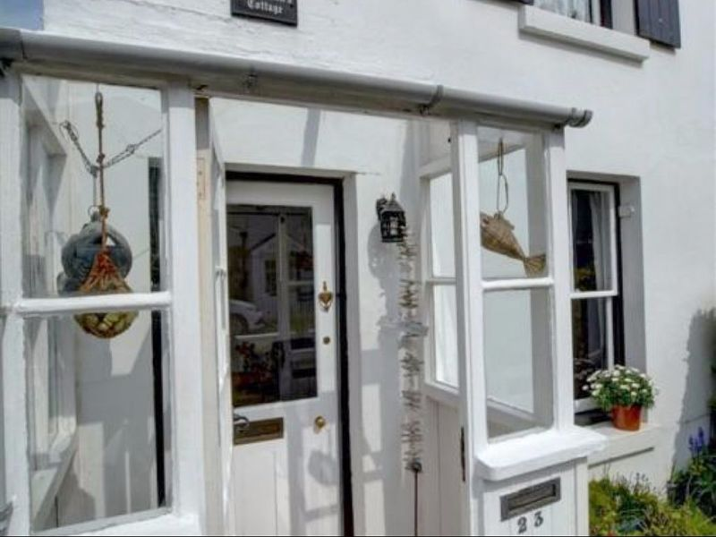 Holiday cottage Fisherman's Cottage Deal