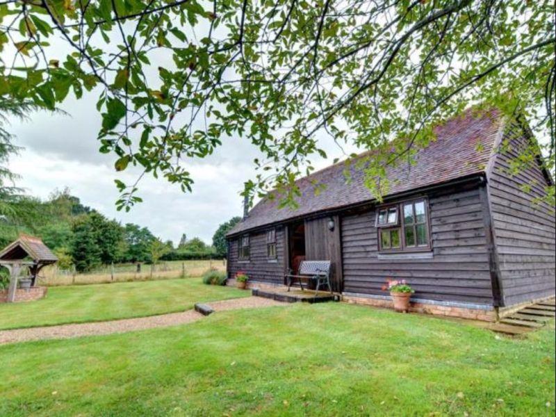 Ferienwohnung Pound Hill Cottage