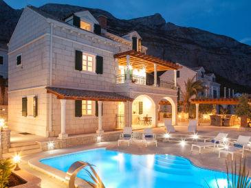 Villa Petra, Pearls of Makarska