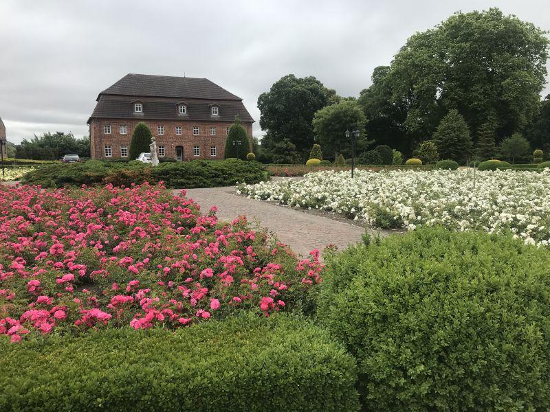 Ferienwohnung Park Rottmannshagen