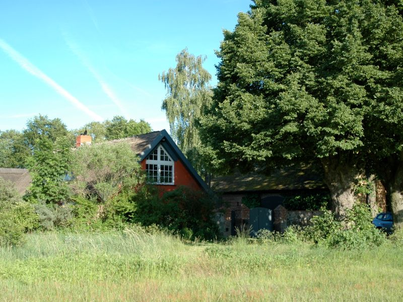 Farmhouse Waldeshoehe