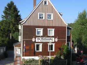 Ferienhaus De Hollander