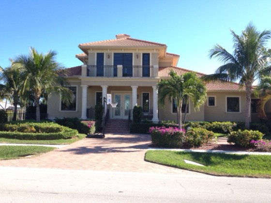 Luxusvilla  Luxusvilla Aurora mit 2 Pools und Boot, Naples / Florida - Herr ...