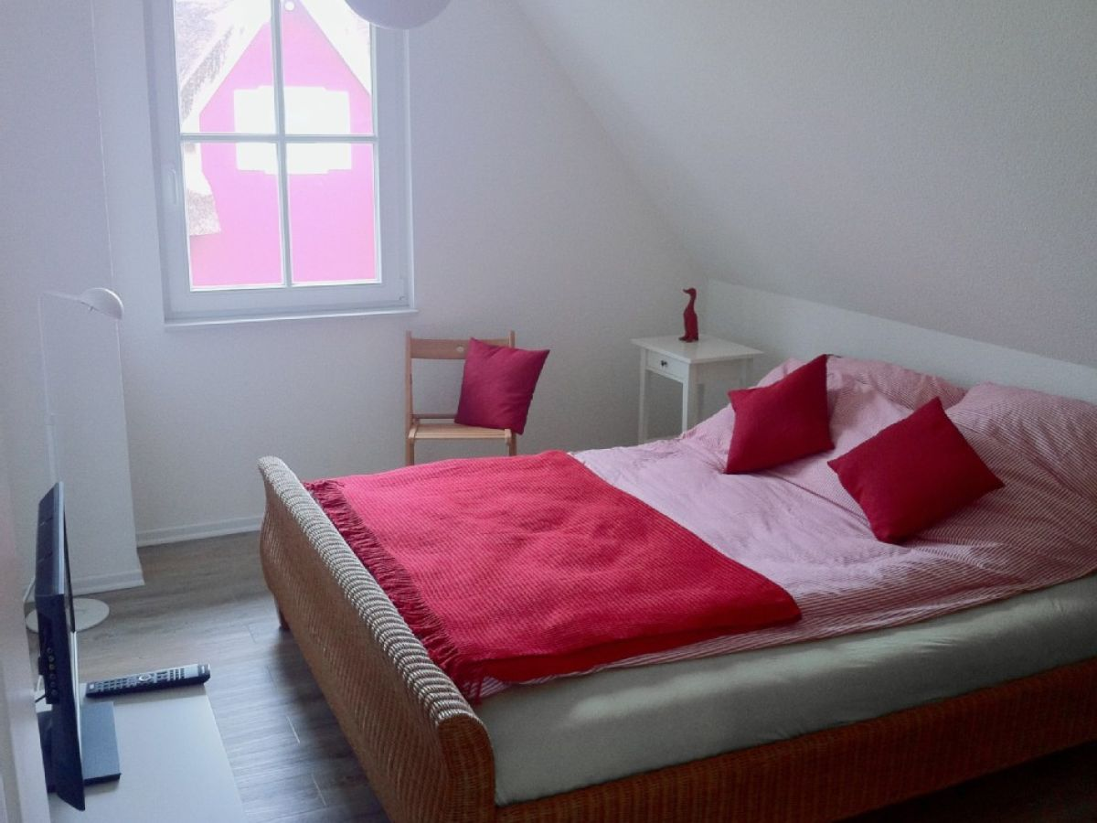 ferienhaus klatschmohn auf r gen glowe familie lammert. Black Bedroom Furniture Sets. Home Design Ideas