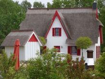 Ferienhaus Klatschmohn auf Rügen
