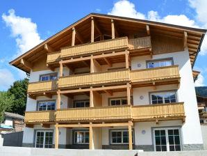 Ferienwohnung Residenz Edelalm Penthouse