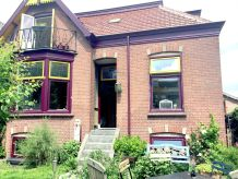 Ferienhaus Kleurrijk Alkmaar