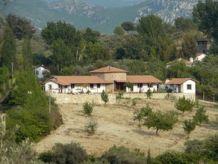 Landhaus Hacienda Turkey