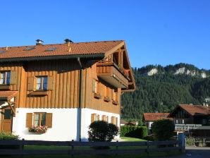 Ferienwohnung Alpenperle****