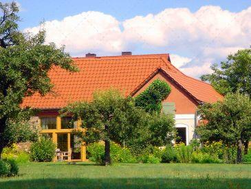 Ferienwohnung Wohnen, Natur & Kunst