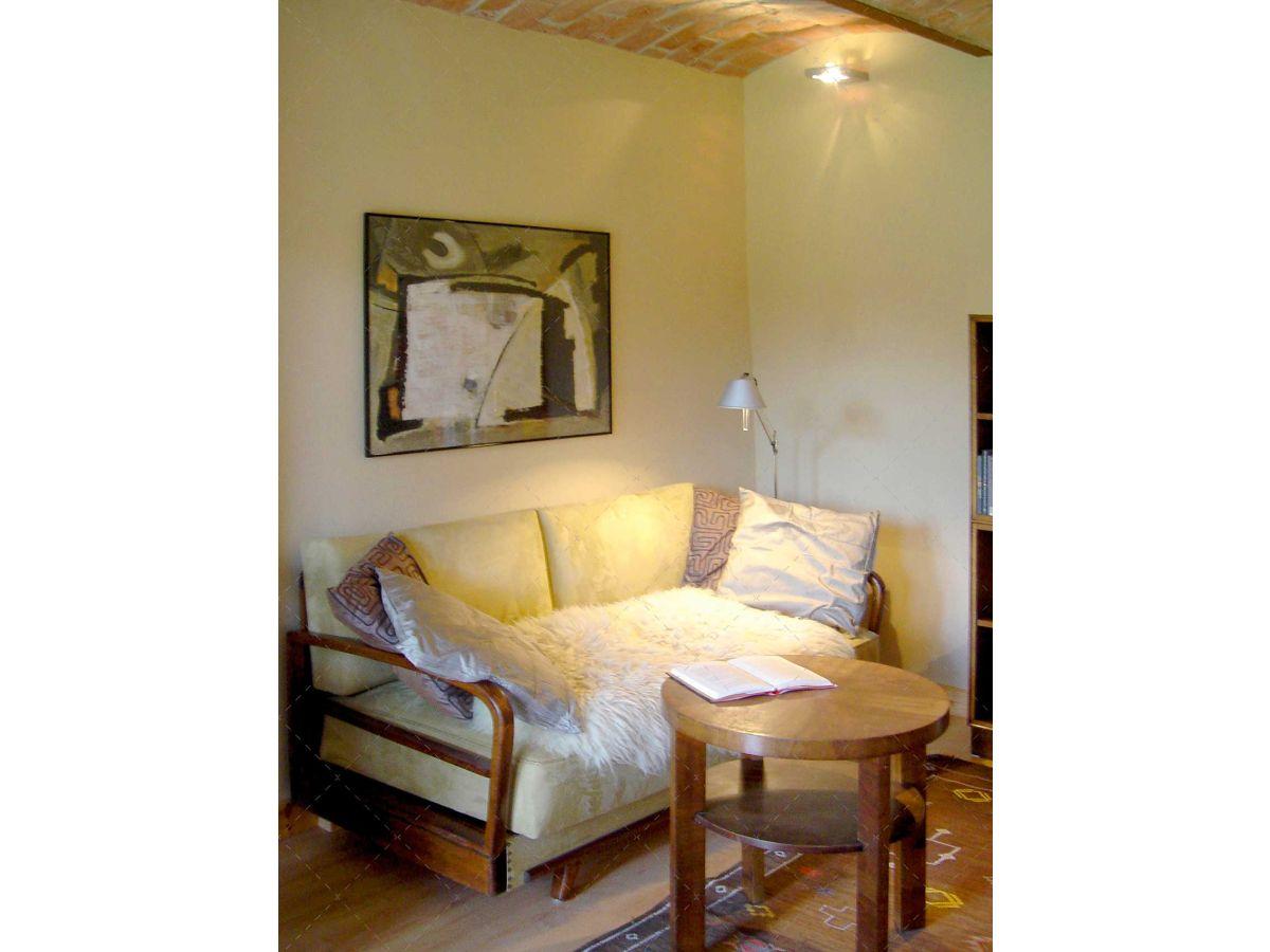 ferienwohnung wohnen natur kunst spreewald neu. Black Bedroom Furniture Sets. Home Design Ideas