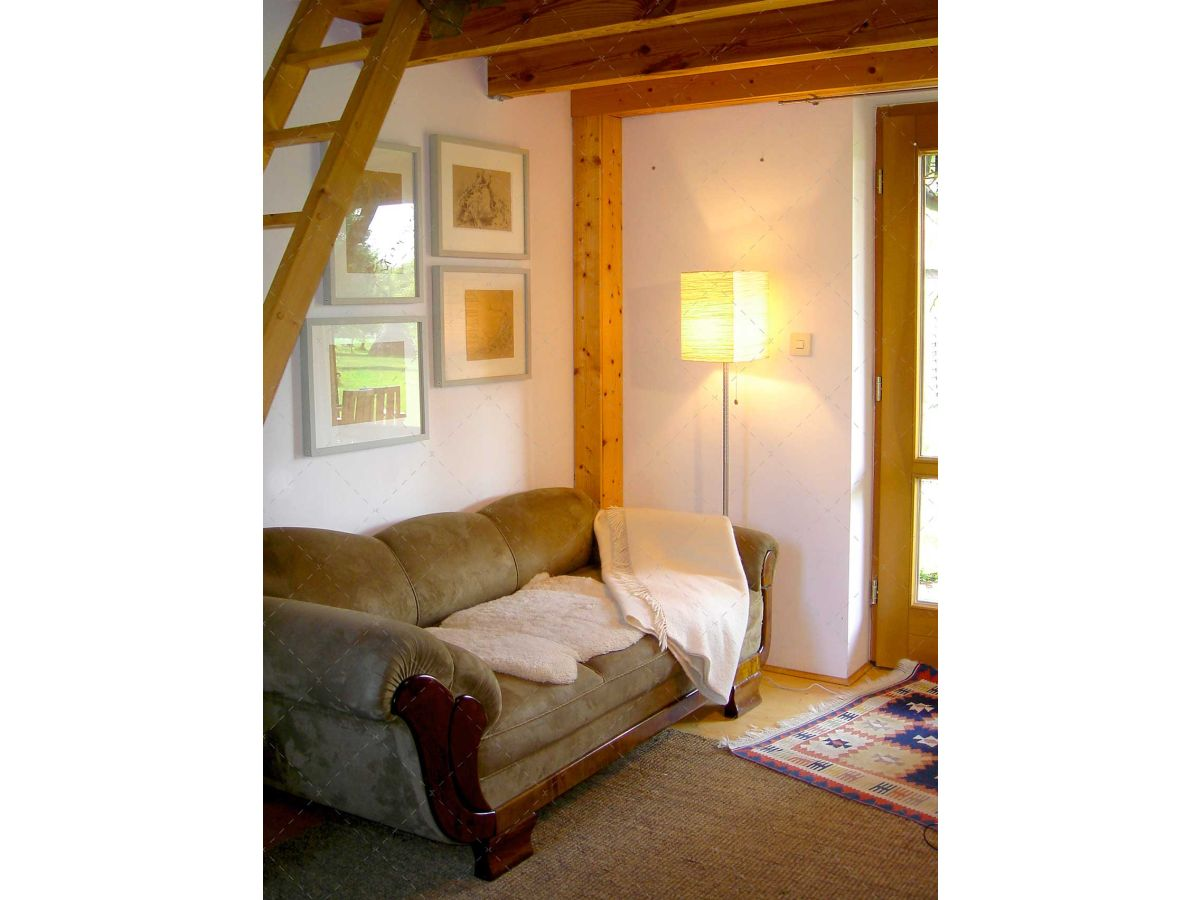 ferienwohnung wohnen natur kunst spreewald neu l bbenau firma wohnen natur kunst im. Black Bedroom Furniture Sets. Home Design Ideas