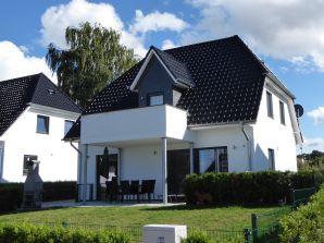 Ferienhaus Villa Lago am Fleesensee