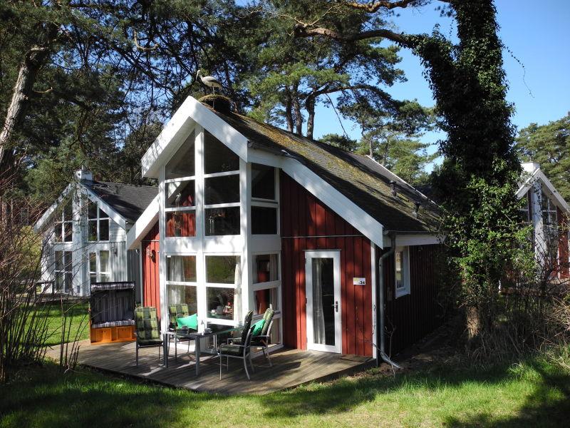 Ferienhaus Sandburg 234