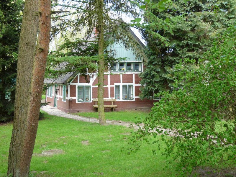 Ferienhaus An der Wilster 3