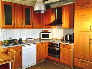 Holiday apartment Rüm Hart I