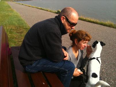 Ihr Gastgeber Susanne und Peter Dilg