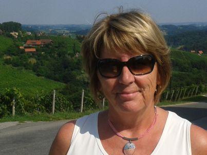 Ihr Gastgeber Renate Deller