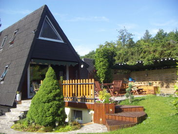 Ferienhaus Eifelparadies
