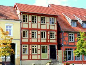 Ferienwohnung Burgplatz