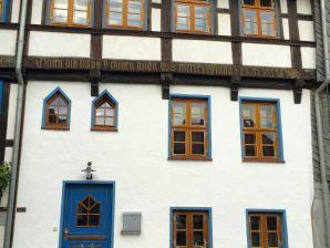 Ferienhaus Das alte Schusterhaus