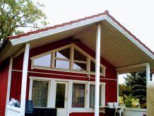 Ferienhaus zwischen den Seen