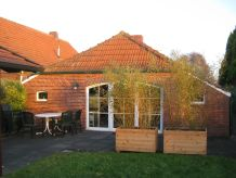 Ferienhaus Uns Seehuus