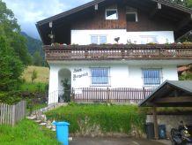 Ferienwohnung Haus Bergreich Grünstein