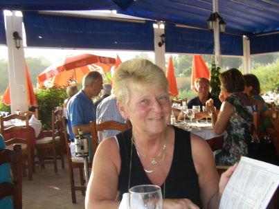 Ihr Gastgeber Doris Emrich