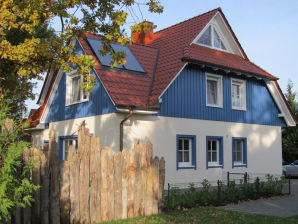 Ferienhaus Ostseeträume-Zingst