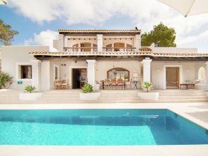 Ferienhaus Villa Destino 3 Roca Llisa