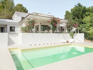 Ferienhaus Villa Destino 6 Can Furnet