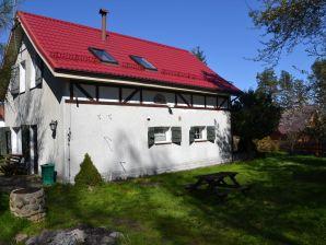 Ferienhaus Dom Pruski Jelenka Huta