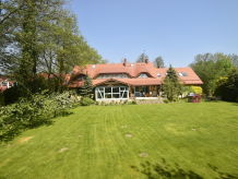 Ferienhaus Willa Karwinskie Blota