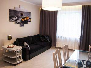 Ferienwohnung Apartament Garncarska