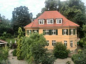 Ferienwohnung Ballenstedt, Haus-Nr: DE-06493-22