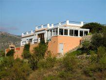 Ferienhaus El Castillo mit WLAN