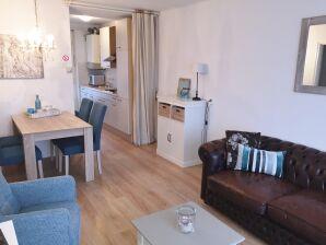 Apartment Nieuwstraat 1-7