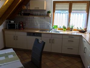 Ferienwohnung OG Haus Thum am Kaiserstuhl