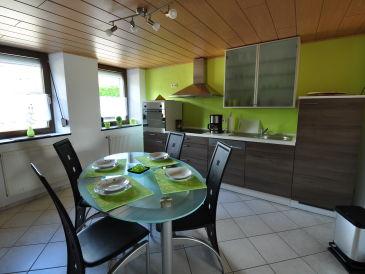 Ferienhaus Klausen