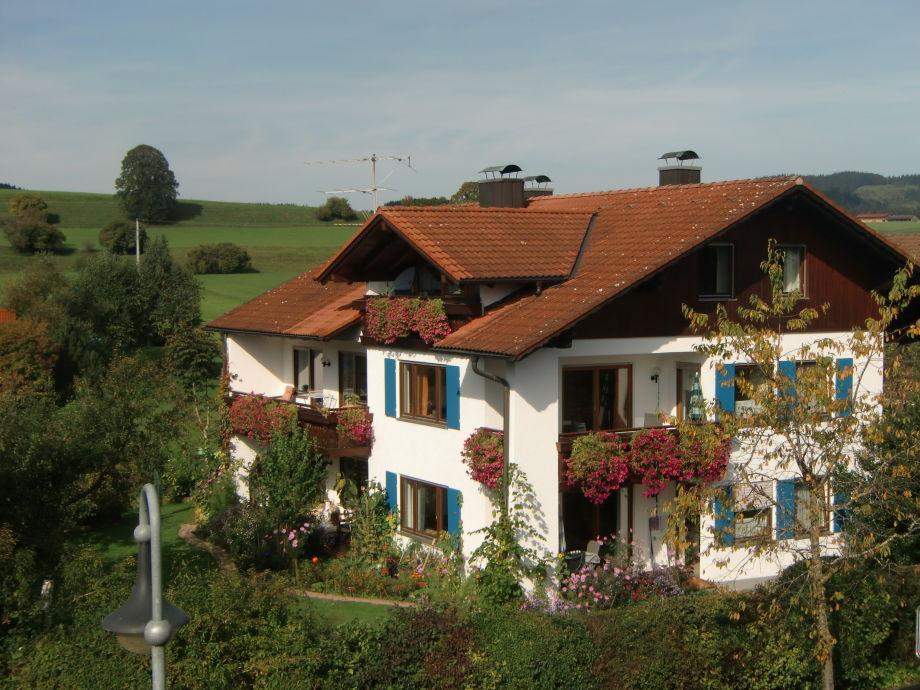 Ferienwohnung Haus Bavaria Ostallgäu Rieden am
