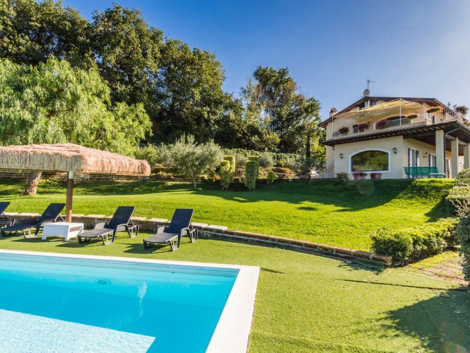 Villa Eden, Campofilone, Fermo - Firma Italy Holidays Rentals - Mr ...