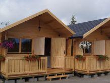 Holiday house Ferienhäuser mit zwei Schlafzimmern