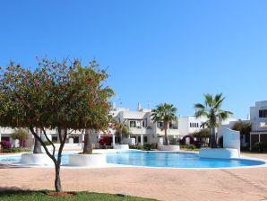 Ferienhaus CASA DE SOMNI mit Pools, Klima, Garten, Dachterrasse