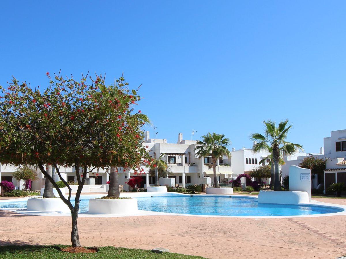 Ferienhaus Casa De Somni Mit Pools Klima Garten Dachterrasse